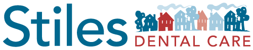 Stiles Dental Care Logo